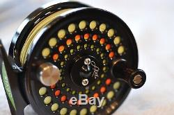3 Weight trout/panfish combo-Scott A2 rod and Abel TR1 Reel