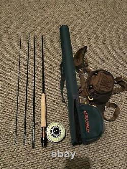5wt fly rod Combo With Extras