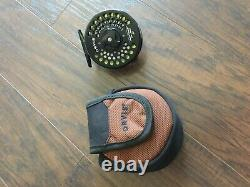 9' 8wt Orvis Encounter Fly Rod and Reel Combo! Never been used