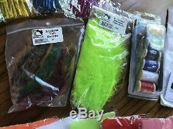 Cabelas Fly Fishing Combo and Beginners Fly Tying Kit Combo