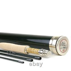 Combo R L Winston Pure 9 FT 4 WT Rod and Bauer SST4 Reel FREE 2 Day Shipping