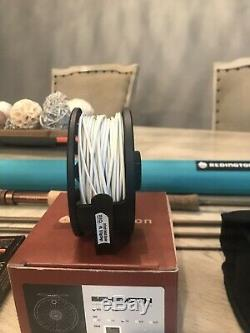 Complete Redington Dually 2 (5 Wt) Switch Fly Rod Combo