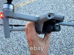DJI Mavic Air 2 Fly More Combo with Fishing Attachment