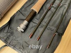 Echo carbon xl fly rod combo