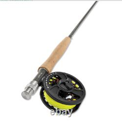 Encounter 5-weight 9 Fly Rod Outfit