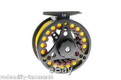 FLY FISHING COMBO ENTRY-INTERMEDIATE LEVEL #5/6 Hi-End From Aussie Guide