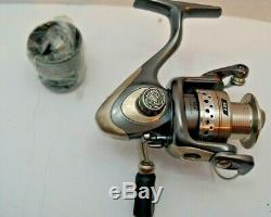 Fenwick High End Spining/Fly Fishing Combo with 7 rod in Wooden presentatrion B