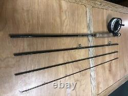 For Sale Sage XP 890-4 Fly Rod 8-weight, 9 foot, 4-piece streamer combo