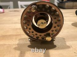 LL Bean 8 6 5 wt Fly Rod And Reel
