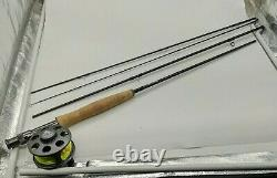 Maxxon Outfitters Stone Fly Fly Rod, Reel & Case Combo
