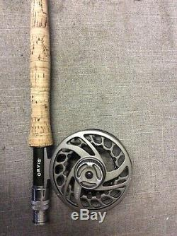 Orvis 9ft Fly Rod And Reel Combo