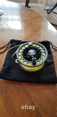 Orvis Clearwater 905 Rod and Reel Outfit (with case!)