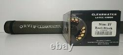 Orvis Clearwater 908-4pc Fly Rod Outfit 9'0 8wt with Clearwater L Arbor IV Reel