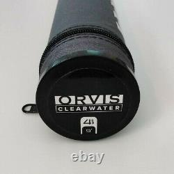 Orvis Clearwater 9' 4 Weight Fly Rod, Battenkill 2 Disc Drag Reel, Hydros Line