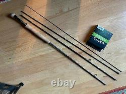 Orvis Clearwater Fly Rod, #3 10' Euro Nymph Tactical with Orvis Tactical line