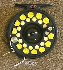REDINGTON Fly Fishing Combo 9062 RS2 Rod & GD 5/6 Reel with Line and Hard Case