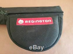 REDINGTON PATH 590-4 OUTFIT fly fishing combo carrying case