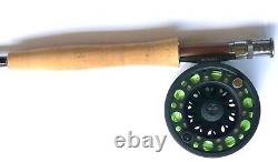 REDINGTON Path Rod & Reel Combo with Zippered Carry Case