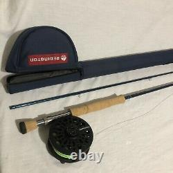 Redington Crosswater Fly Rod Reel 2PC Combo Outfit 8wt / 9ft