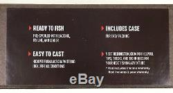 Redington Path II Fly Combo Outfit 8' 6 5 WT FREE FAST SHIP 586-4