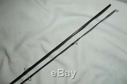 SAGE 586DS, 8 1/2 Fly Fishing Rod + Sage Model 106M Fly Reel Combo