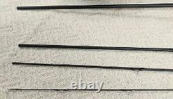Sage Foundation 590-4 Fly Rod Outfit 9' 5wt 4pc/SAGE Spectrum C Fly Reel IN CASE