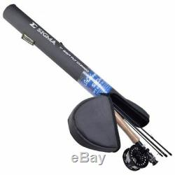 Shakespeare Sigma Fly Combo Fly Rods All Sizes Available Game Fly Fishing