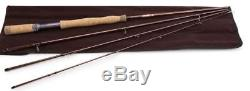 TFO Esox 9' 10WT TFO 425 Reel Rio Intouch Pike/Musky Fly Rod Combo NEW