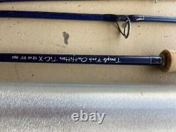 Temple Fork Outfitters 12 wt Flyrod and Orvis Mach VI Reel (12 wt)