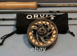 Temple Fork Outfitters Lefty Kreh Pro II Series 9' 7 wt