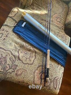 Tycoon Tackle STU APTE Signature Series Fly Rod 9' 3 PC 9WT Combo
