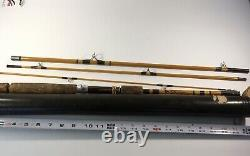 Vintage Eagle Claw Trailmaster Spin Fly Combo M4TMU, 7.5' Wright & McGill