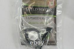 Wild Water Complete Fly Fishing Rod and Reel Combo Complete 5/6 Starter Package
