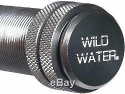 Wild Water Rod & Reel Combos 5/6 9&rsquo Fly Fishing Complete Starter Package